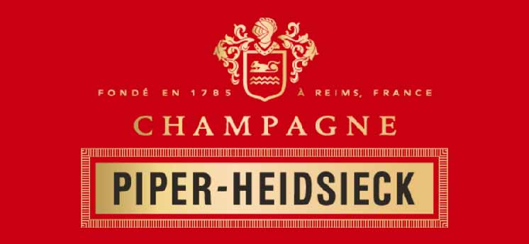 Piper-Hedisieck eclectique