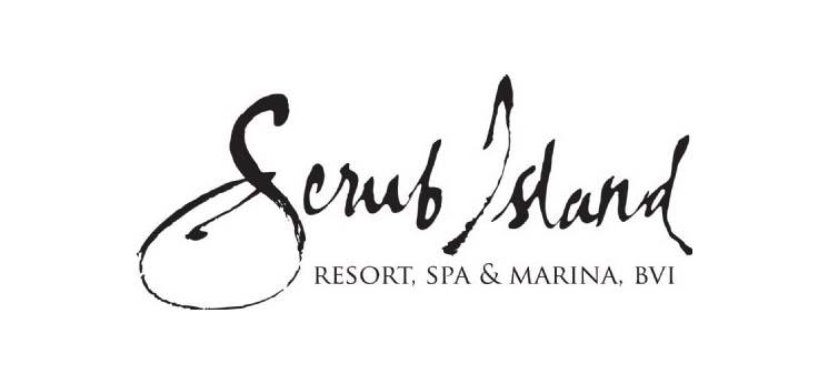 scrub island eclectique